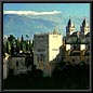 Excelentes imágenes de la Alhambra. Great pictures of the Alhambra in Granada.