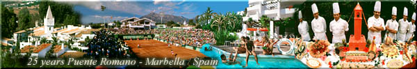 One of the leading Hotels in Marbella - Spain